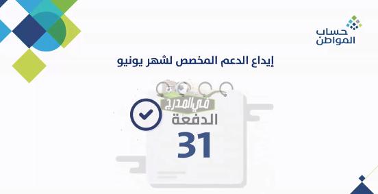 حساب المواطن تسجيل دخول برقم الهوية.. رابط الاستعلام عن ...